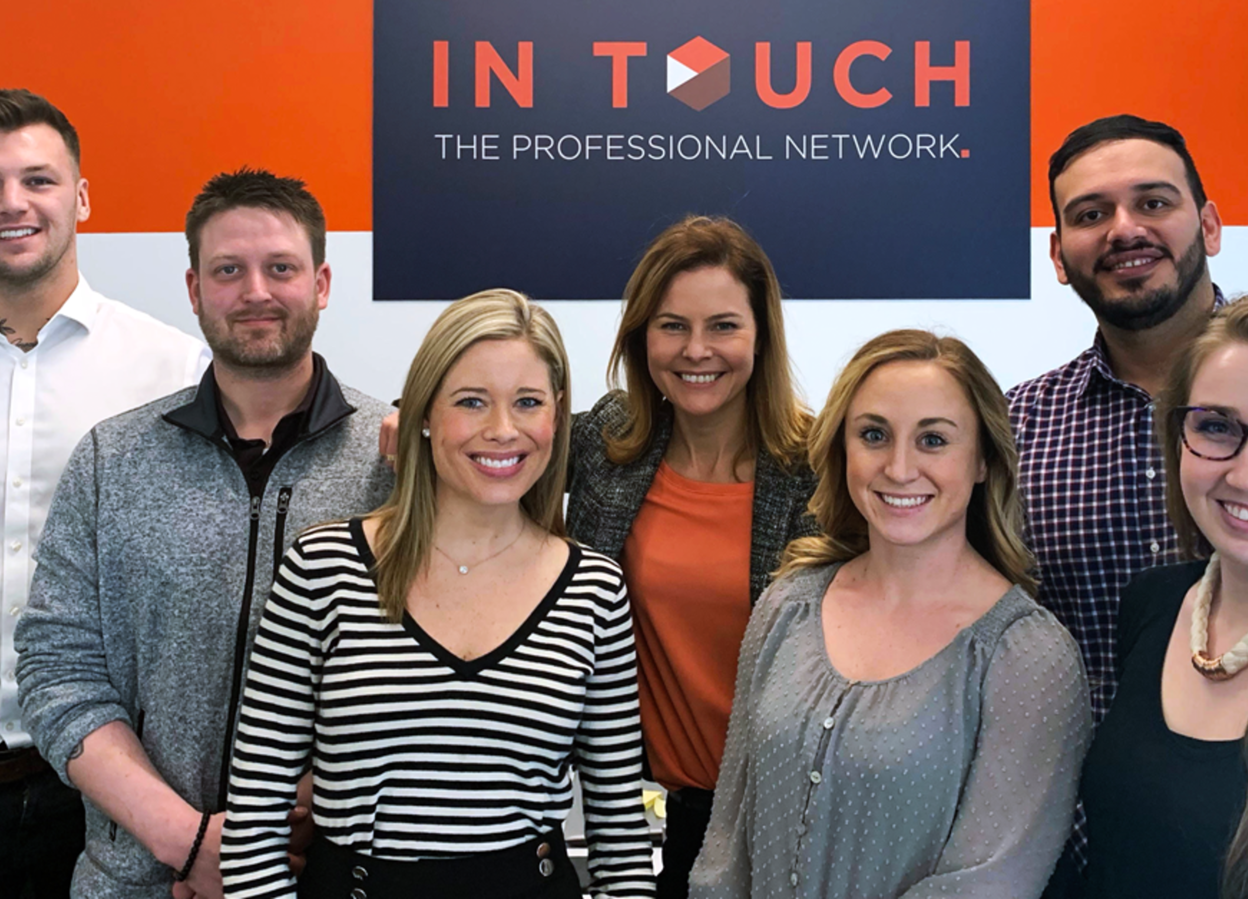 In Touch eyes global expansion with opening of first US office